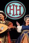 Horrible Histories - Barmy Britain Part 1