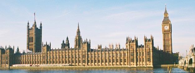 Få med deg alle høydepunktene i London på våres kongelige London morgentur. Kjøp billetter til den kongelige morgenturen her!