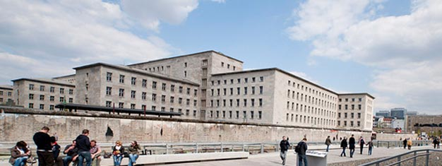 Our Third Reich Berlin Walking Tour shows you all the important sites of Berlin when the city was the capital of Nazi Germany. Book your tickets online!