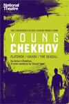 Ivanov - Young Chekhov Season