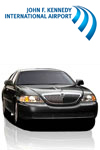 Privater Flughafentransfer JFK
