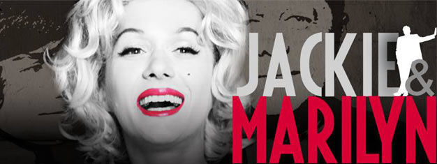 Jackie and Marilyn in New York is about Jackie Kennedy & Marilyn Monroe. Book your tickets for Jackie and Marilyn in New York here!