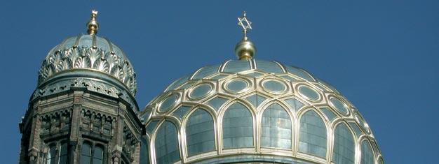 Auf unserer Jüdisches Leben in Berlin Tour besuchen wir Berlins altes jüdisches Viertel. Buchen Sie Tickets für die Jüdisches Leben in Berlin Tour hier!