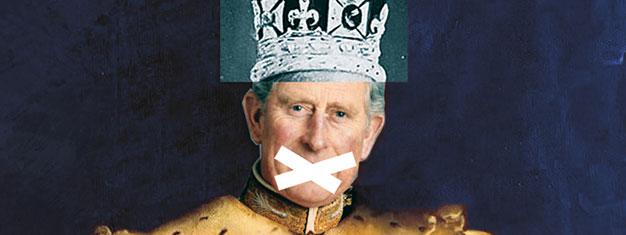 Stykket King Charles III udforsker menneskerne under kronerne, vores demokratis uskrevne regler og Englands mest kendte families samvittighed.