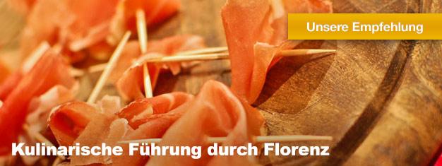 Besuchen Sie denSant'Ambrogio Markt in Florenz! Diese 3-stündige Führung ist ein Pflichttermin für alle, die italienisches Essen lieben! Sichern Sie sich Ihren Platz für diese Tour hier!