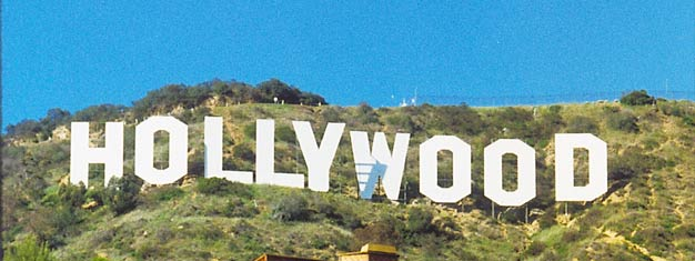 Join us for the Hollywood & Movie Stars Tour, where we have extra time to explore Hollywood, Beverly Hills and Century City. Book your Hollywood-tour here!