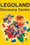 Tickets to LEGOLAND ® Discovery Centre a Berlino