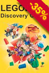 Tickets to LEGOLAND® Discovery Center Berlin