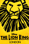 Disneyn The Lion King - Lontoo