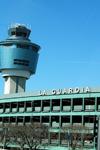 LaGuardia lufthavn