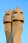 Best of Gaudi + Skip the line to La Pedrera