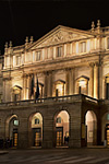 Tickets to Teatro alla Scala