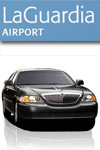 LaGuardia lufthavnstransport: Privat transfer