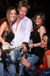 Las Vegas Night Strip Tour mit Champagner Toast