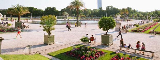Geniet van een schitterende wandeltour in het Latijnse Kwartier in Parijs! Kleine tourgroep gegarandeerd (max. 16). Boek uw Latijnse Kwartien wandeltour online!
