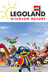 LegoLand w Windsor