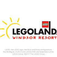 LegoLand in Windsor. LondonKarten.de