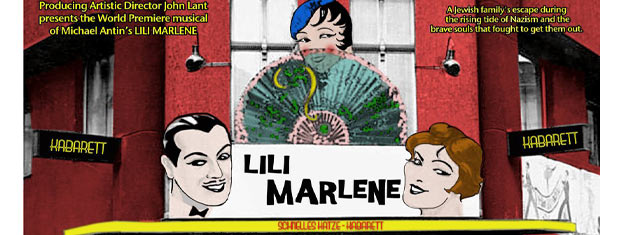 Lili Marlene the Musical, the original musical love story of Rosie Penn, is set in the last year of the Weimar German Republic and into the 3rd Reich period.
