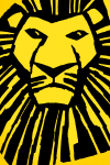 Musical The Lion King - Londyn