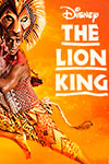 Tickets to Disney's The Lion King - Lontoo
