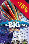 Tickets to Little BIG City Berlin