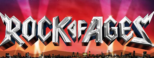 ROCK OF AGES in London is the new 'absurdly enjoyable rock musical' (New York Times). A world wide smash hit, including 28 classic rock hits. Buy your tickets here!