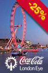 Tickets to London Eye: Entry Tickets