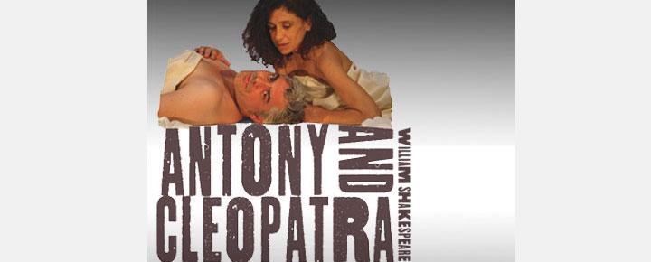 Antony and Cleopatra i Stratford Upon Avon er selvfølgelig Shakespeare's fangende tragedie. Billetter til Shakespeare's Antony and Cleopatra købes her!