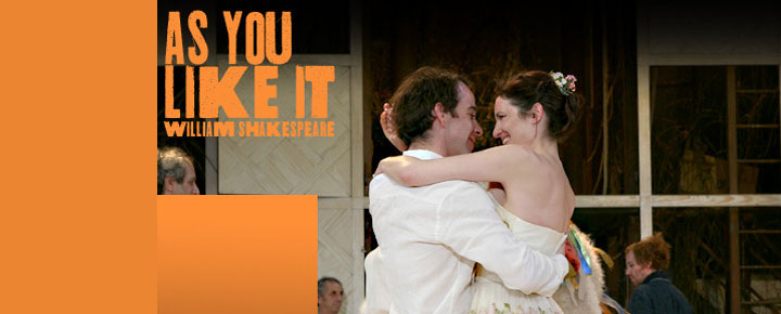 As You Like It er en af Shakespeare's største komedier og spiller nu i Stratford Upon Avon. Billetter til Shakespeare As You Like It købes her!
