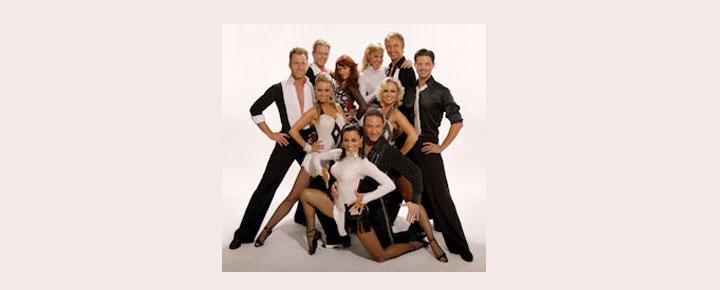 BBC TV's Strictly Come Dancing - The Professionals spiller i London! Se Strictly Come Dancing på Hammersmith i London. Køb dine billetter her!