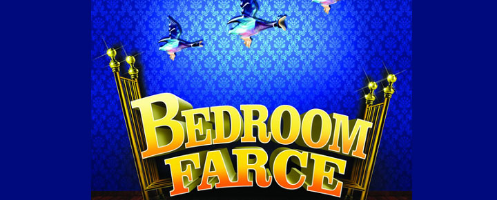 Bedroom Farce i London er Alan Ayckbourn's nye komedie om livet i forstæderne. Billetter til Bedroom Farce i London kan købes her!