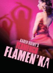 Passion, Jalousi, forræderi og had! Flamenco Flamen'ka har det hele, udtrykt igennem sang og dans!