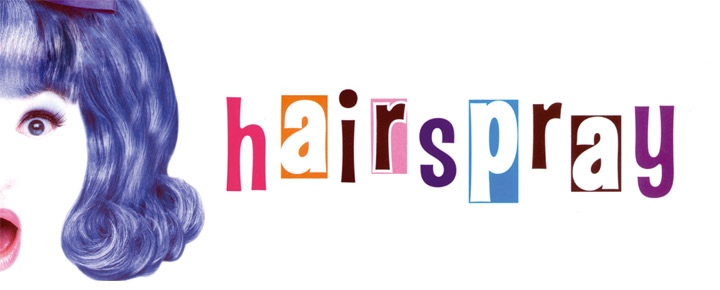 BIG Musical - BIG Comedy - BIG Hair! Hairspray -the Musical hade premiär i London 2007. Biljetter med rabatt beställer du här!