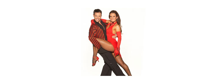 Latin Fever på Peacock Theatre i London er et miks af tango, rumba og cha-cha-cha. Latin Fever i London opføres af fire top Latin Amerikanske dansere. Billetter købes her!