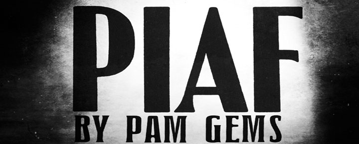 """Hvem kjenner vel ikke den lille syngende """"spurven""""? Musikalen om Edith Piaf spilles nå på Charing Cross Theatre i London. Piaf er en kritikerrost musikal som du bør oppleve om du er i London. Her kan du kjøpe billettene."""