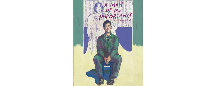 Arts Theatre in London is delighted to announce the transfer to A Man of No Importance for a limited season only. Tickets here!