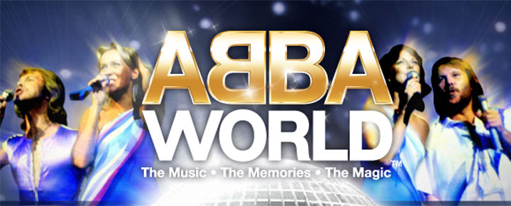 ABBAWORLD is the new interactive exhibition about ABBA and fully supported by ABBA! Do not miss ABBAWORLD in London! Tickets here!