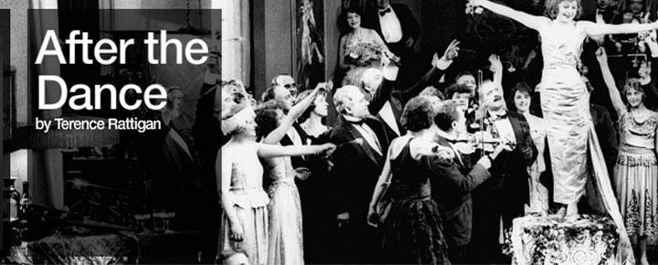 Skuespillet After the Dance i London, bliver af mange betragtet som Terence Rattigans mesterværk. Billetter til After the Dance i London kan købes her!