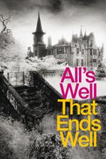 All's Well That Ends Well i London er Shakespeares komedie om sex, snobberi og kampen mellem generationer. Billetter til All's Well That Ends Well i London købes her!