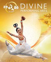 Divine Performing Arts på New London Teatre er et fantastisk multietnisk show fra Kina til Vesten. Nyd Divine Performing Arts i London i Marts. Billetter til Divine Performing Arts købes her.