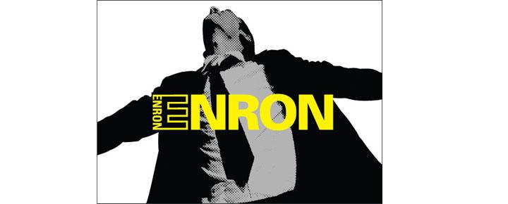 Ostrzeżenie miało na imię Enron. Największy skandal w historii ekonomii w sztuce wystawianej w Noel Coward Theater w Londynie. Bilety do nabycia tutaj!