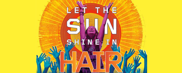 Hair the musical in London, will be one of the musical hits in London in 2010. Theatre tickets for the fantastic Hair show in London here!