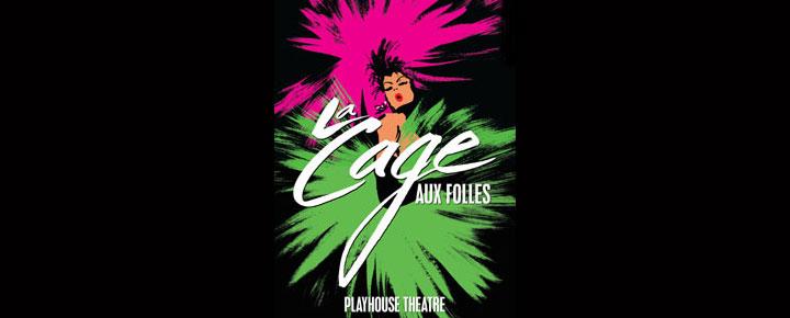 Menier Chocolate Factory's opsætning af musicalen La Cage aux Folles er nu tilbage i London. La Cage aux Folles er et sikkert musical hit i London's West End.