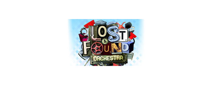Lost and Found Orchestra är Stomps julföreställning i London. Alla som har sett Stomp bör också se Lost and Found Orchestra på Royal Festival Hall om man besöker London under julen 2008.
