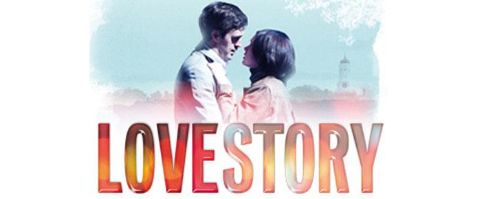 Michael Ball Londonban producerként a Love Storyval debütál. Nézze meg a varázslatos musicalt Londonban! Jegyek itt kaphatók!