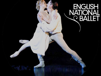 English National Ballet præsenterer Kenneth Mac Millan's mesterstykke! Billetter til balletten Manon i London kan købes her