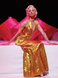 Marilyn à Londres. Marilyn au Apollo Theatre à Londres. Achetez ici les billets pour Marilyn à Londres. SpectaclesLondres.fr
