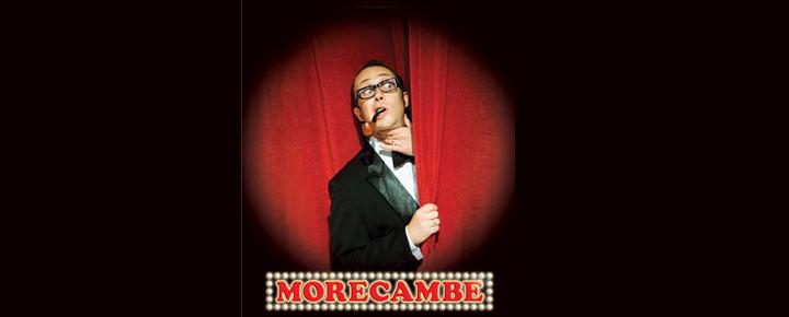 Se Morecambe i London, ett hysteriskt roligt minnesmärke som täcker allt från Morecambe Pier till Andre Previn och Glenda Jackson! Biljetter här!