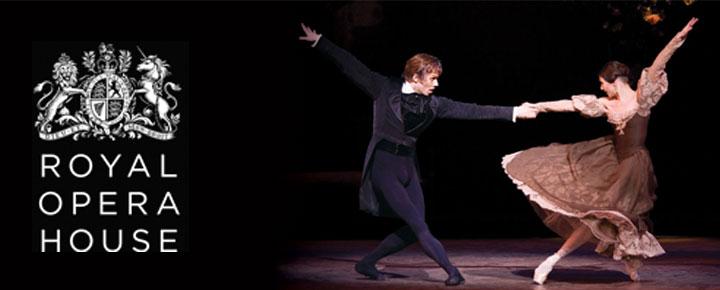 Upplev Pushkins storslagna kärlekshistoria Onegin på Royal Opera House vid Covent Garden i London! Köp biljetter här!