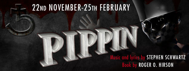 The classic musical Pippin in London has been completely re-conceived the Menier Chocolate Factory's.  Book your tickets to Pippin in London here!